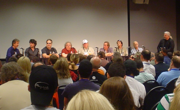 2014-06-07 Gear Fest-Producers Panel-cropped