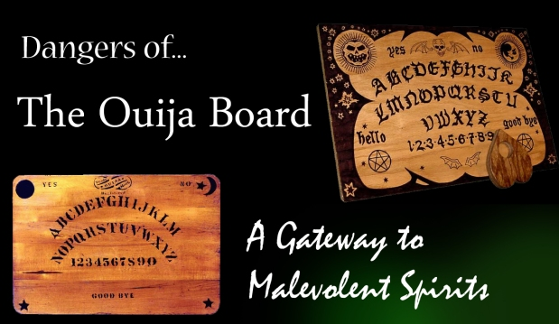 2014-Dangers of the Ouija Board-Wikipedia image collage