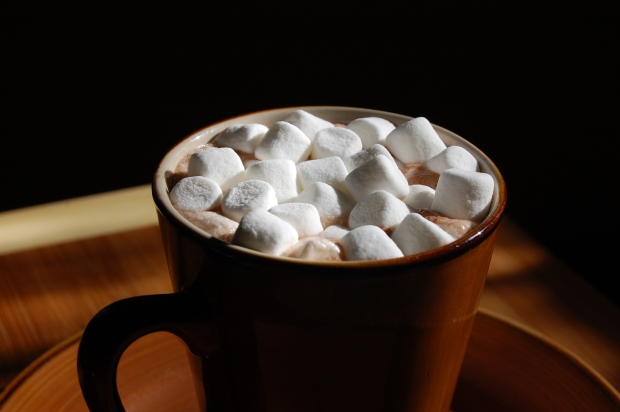 2017-01-06 Hot Chocolate Marshmellows