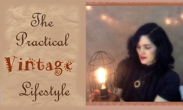 2018-07-08-Practical Vintage Lifestyle