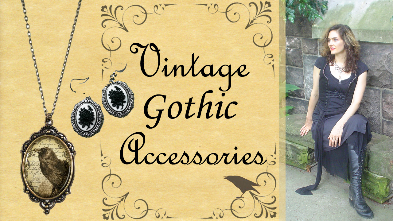 2018-11-02 1280 x 720 Vintage Gothic Acce